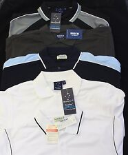 Men's Pack of 5 Polo's - $10.00 Each Total $50.00