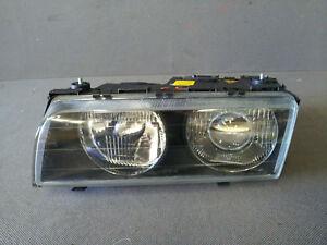 1997-1998 BMW E38 7 Series 740i, 740il, 750il Left Drivers Headlight 0302469073