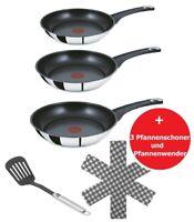 Tefal E43510 Jamie Oliver Pfannenset 5 tlg,20,26,28cm Pfannen Pfanne Induktion