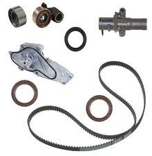 GENUINE/OEM Complete Timing Belt & Water Pump KIT Honda-Acura V6 Factory Parts