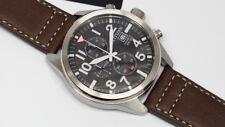 Citizen Men's AN3620-01H Quartz Chronograph Watch Original Box Manual Warranty