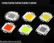 10w Super Brillante Integrado Smd Led Chip de alta potencia Bombilla Foco