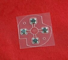 Xbox One Controller Replacement D-Pad Button Metal Dome Conductive Film Sticker
