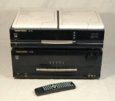 Harman Kardon AVR 1500 DTS Digital AV-Receiver Verstärker + DVD + Fernbedienung