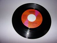 Donna Fargo: You Can't Be A Beacon / Just A Friend Of Mine / 45 Rpm 1973 / EX