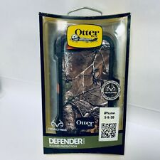 OtterBox Defender Case for iPhone 5/5s/SE Blazed Xtra Orange | 77-33388