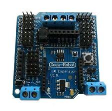 Xbee/Bluetooth/SRS485 RS485/APC220 IO Sensor Expansion Shield V5.0 für Arduino