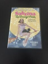 SABRINA THE TEENAGE WITCH DVD MELISSA JOAN HART