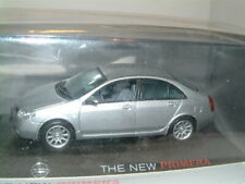1/43 NISSAN PRIMERA 5 DOOR IN SILVER PROMOTIONAL `J-COLLECTION`