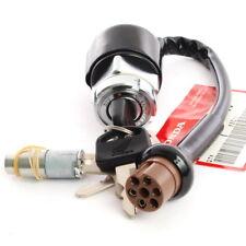 Honda CB 750 Four K0 K1 Zündschloss + Lenkradschloss US Ignition Switch Comb Key