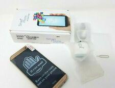 New HTC One m8 Unlocked Smart Phone, Gold. GSM. Quad Core 32GB, 2GB RAM 4G LTE