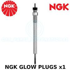 NGK Glow Plug (Diesel Engines) - Part No: Y-508J - Stock No: 3709 - x1
