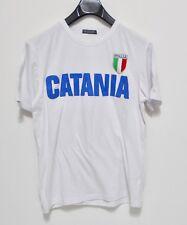 CATANIA ITALIA T-Shirt - Women's Size XL - Italia Football Soccer Top Itailian