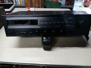 Yamaha RX 730 Vintage Receiver Made In Japan 270watts