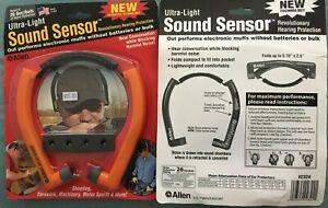 ProTactica-SmartReloader-Winchester-ProEars-Beretta-SoundSensor-Peltor Ear Muffs