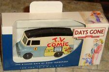 LLEDO - DAYS GONE -  MORRIS LD150 VAN - TV COMIC - BOXED - DG071021