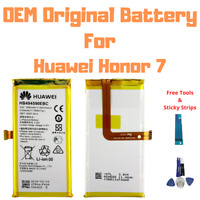 OEM Original Huawei Honor 7 Replacement Battery 3000 mAh HB494590EBC Akku Kit