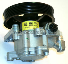 New! Mercedes-Benz ML500 LuK Power Steering Pump 5410226100 0044668601