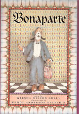 Bearded Collie Beardie Children's book: Bonaparte