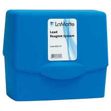LaMotte SMART Reagents Lead 50 Tests