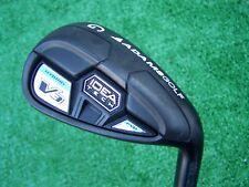 Adams Golf Idea Tech Hybrid V3 PVD Gap Wedge 50* Graphite Ladies Flex Shaft NEW