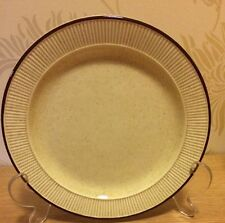 Earthenware British Poole Pottery Side Plates