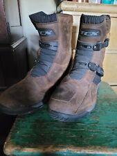 Pair Of Tcx Baja Mid Waterproof  Boots 45 Fits Uk 10