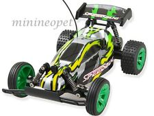 XQ  R/C RADIO REMOTE CONTROL CAR SUPER SPEED BUG GREEN