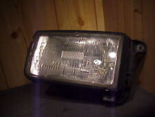 HONDA PASSPORT 94-97 ISUZU RODEO 91-97 HEADLIGHT DRIVER LH LEFT