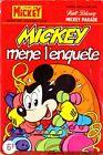 Mickey Parade - Journal de Mickey N° 1433 Bis - E.O. 1979 - BE