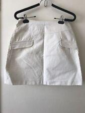 Zara Mini Striped Skirts for Women