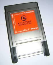 Centon CompactFlash Adapter PCMCIA PC Card Reader Compact Flash KCF-RT