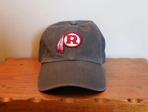 Washington Redskins '47 Brand Throwback Logo Hat