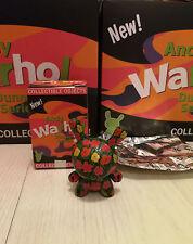 Kidrobot Andy Warhol Dunny Series 2 Flower Worldwide Free S/H