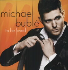 Michael Buble - To Be Loved VINYL LP NEW