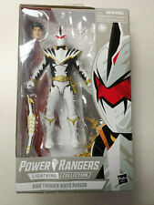Dino Thunder White Ranger Power Rangers Lightning Collection Walgreens Exclusive