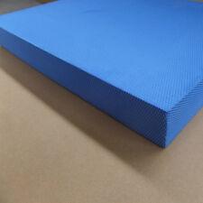 Blau Yoga Balance Pad Fitness Stabilität Übung Massage Mat Kissen Gleichgewicht