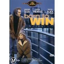 BORN TO WIN - ROBERT DE NIRO GEORGE SEGAL COMEDY NEW DVD MOVIE SEALED