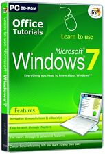 Software de ordenador Microsoft Windows 7 Windows