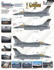 F-16C Golden State Griffins - TwoBobs - 32-033 - 1:32