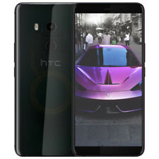 HTC U11+/U11 Plus 4GB+64GB Dual SIM Factory AT&T T-Mobile 4G Unlocked Smartphone