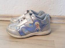 Disney Frozen ELSA Halbschuhe 29 Sneaker Eiskönigin Schuhe
