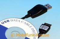 USB Datenkabel f. Siemens S55
