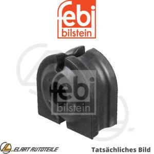 LAGERUNG STABILISATOR FÜR BMW 7 E65 E66 E67 N62 B36 A N62 B44 A FEBI BILSTEIN