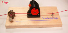 Meter Length Counter Fits any Yarn Ball Winder