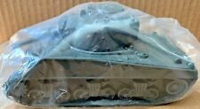 NEW!! 1996 Classic Toy Soldiers - WWII U.S. Sherman Tank - Dark Green