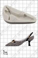 Silicona Molde Moda Zapato (1) | uso alimentario FPC Sugarcraft Envío Reino Unido!