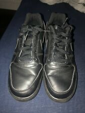 nike Cotton air force size 8 In Perfect Condition