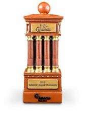 2013 REPLICA NATIONAL LEAGUE CHAMPIONS TROPHY St Louis Cardinals SGA STL NEW