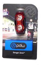 PDW Danger Zone Tail Light